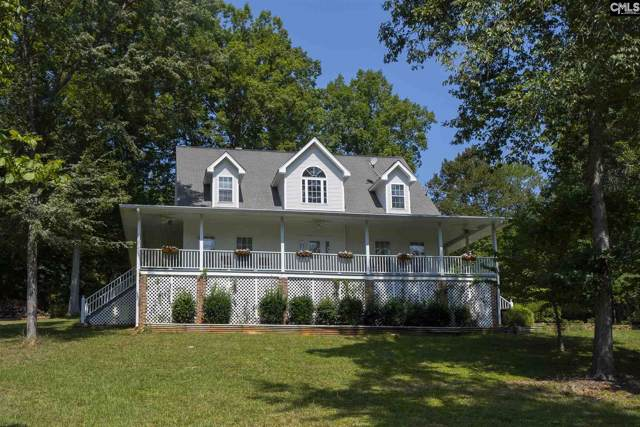 30 Doe Drive, Little Mountain, SC 29075 (MLS #479853) :: EXIT Real Estate Consultants