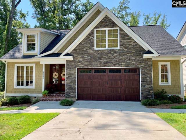 1881 Parrish Drive, Columbia, SC 29206 (MLS #479854) :: The Olivia Cooley Group at Keller Williams Realty