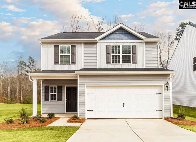 250 Common Reed Drive, Gilbert, SC 29054 (MLS #479859) :: EXIT Real Estate Consultants
