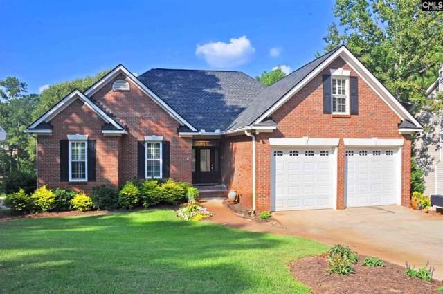 509 Winding Way, Columbia, SC 29212 (MLS #479864) :: Fabulous Aiken Homes & Lake Murray Premier Properties