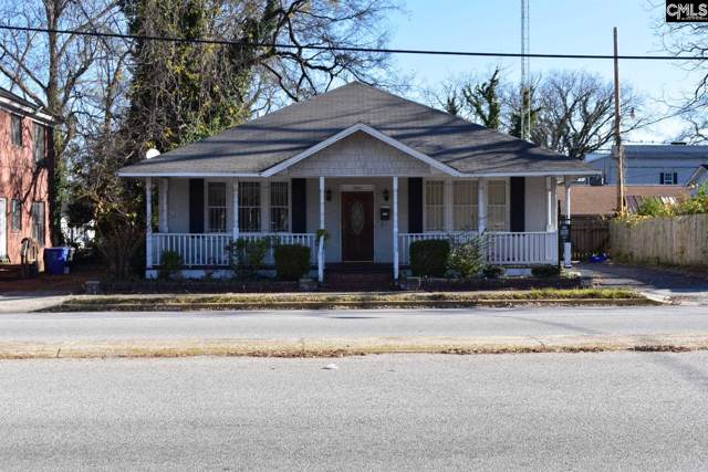 1910 Bull Street, Columbia, SC 29201 (MLS #479873) :: The Olivia Cooley Group at Keller Williams Realty