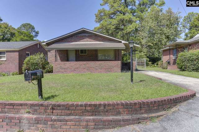1213 Deerwood Street, Columbia, SC 29205 (MLS #479876) :: The Olivia Cooley Group at Keller Williams Realty