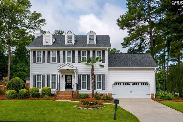 1909 S. Hunters Court, Columbia, SC 29206 (MLS #479878) :: The Olivia Cooley Group at Keller Williams Realty
