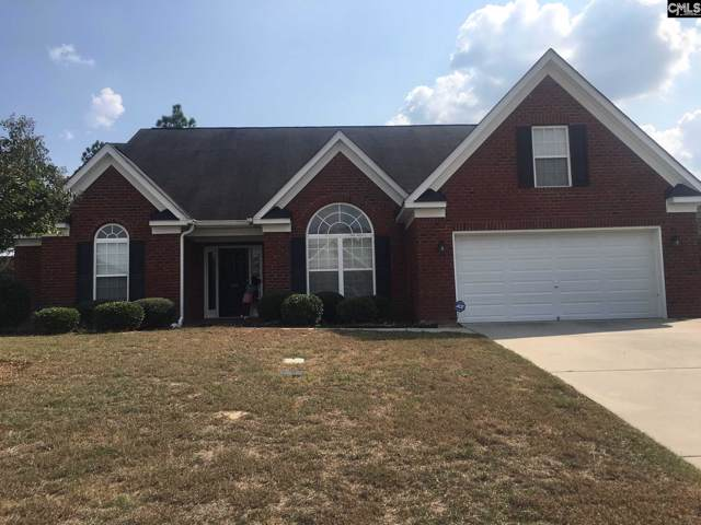 549 Briar Jump Lane, Blythewood, SC 29016 (MLS #479890) :: Home Advantage Realty, LLC