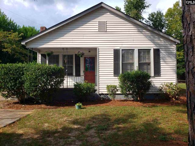4223 Forest Drive, Columbia, SC 29206 (MLS #479891) :: The Olivia Cooley Group at Keller Williams Realty