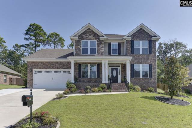 434 Forest Creek Way, Elgin, SC 29045 (MLS #479895) :: Resource Realty Group