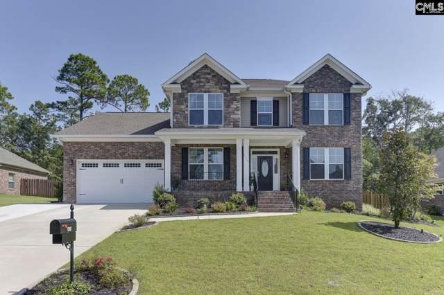 434 Forest Creek Way, Elgin, SC 29045 (MLS #479895) :: EXIT Real Estate Consultants