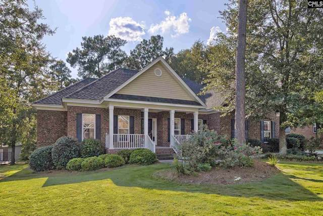 444 Golden Eagle Drive, Blythewood, SC 29016 (MLS #479900) :: Resource Realty Group