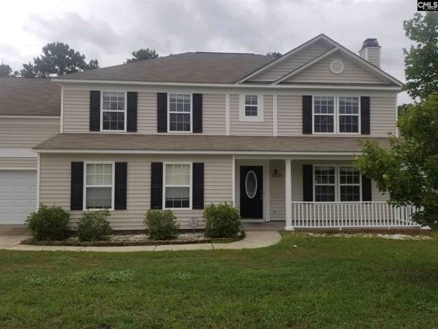 339 Cornflower Drive, Columbia, SC 29229 (MLS #479902) :: The Olivia Cooley Group at Keller Williams Realty