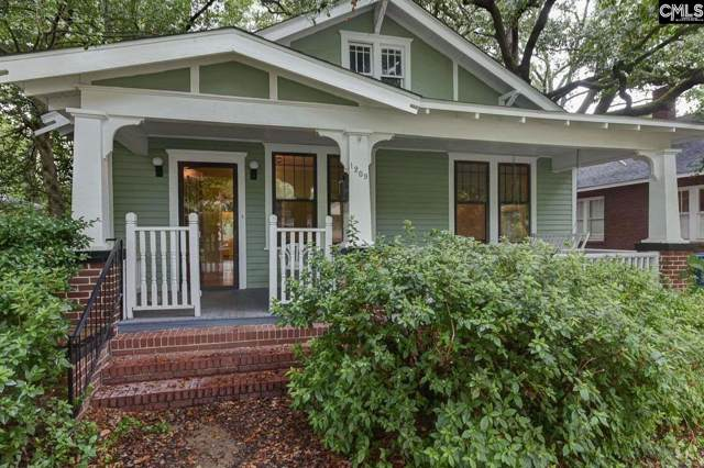 1209 Woodrow Street, Columbia, SC 29205 (MLS #479903) :: The Olivia Cooley Group at Keller Williams Realty