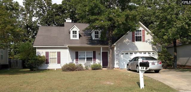 205 Elm Creek Court, Chapin, SC 29036 (MLS #479905) :: EXIT Real Estate Consultants
