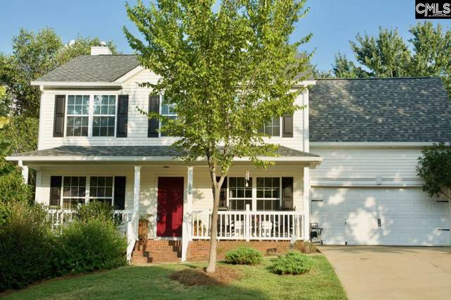 124 Gauley Drive, Columbia, SC 29212 (MLS #479906) :: Resource Realty Group