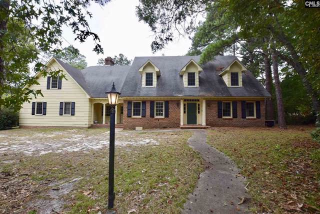 4985 Smallwood Road, Columbia, SC 29223 (MLS #479910) :: Resource Realty Group