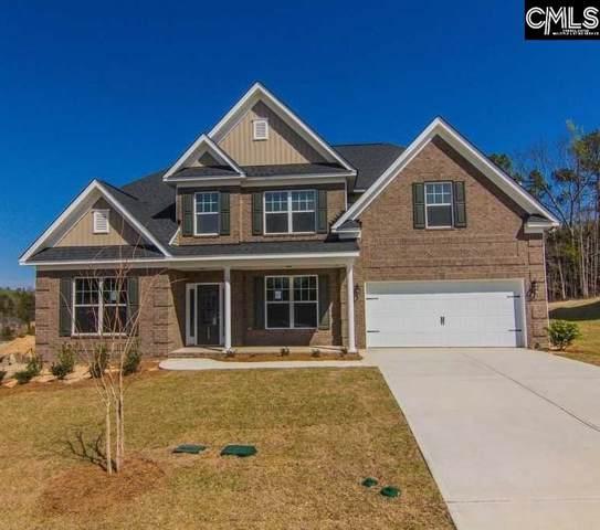 81 Palmetto Palm Court, Blythewood, SC 29016 (MLS #479915) :: Home Advantage Realty, LLC