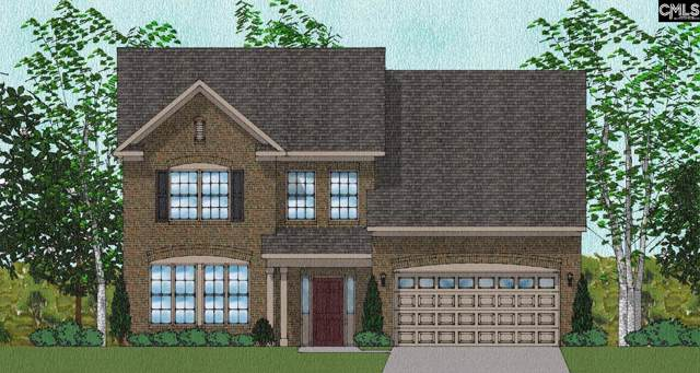 431 Windrush Drive Lot #6, Elgin, SC 29045 (MLS #479919) :: The Olivia Cooley Group at Keller Williams Realty