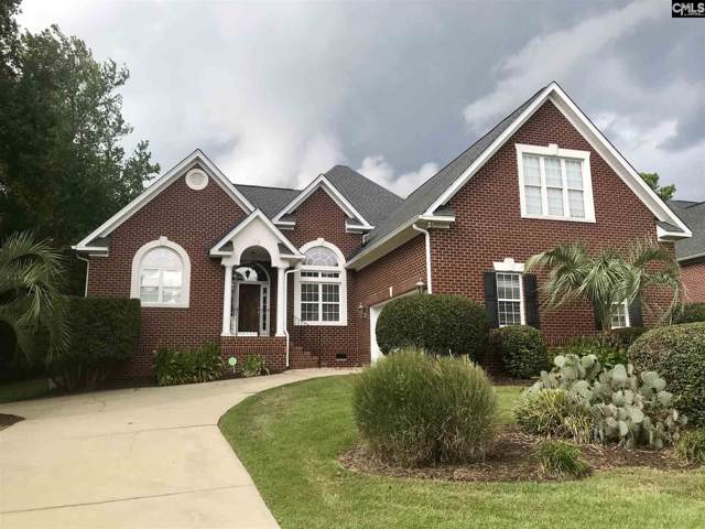 103 Jamine Bay Lane, Chapin, SC 29036 (MLS #479923) :: EXIT Real Estate Consultants