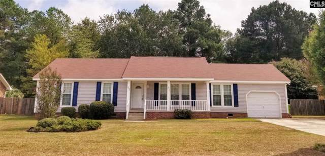 716 Green Springs Drive, Columbia, SC 29223 (MLS #479924) :: The Olivia Cooley Group at Keller Williams Realty