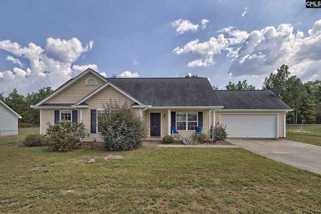216 Sandy Valley Court, Gaston, SC 29172 (MLS #479927) :: EXIT Real Estate Consultants