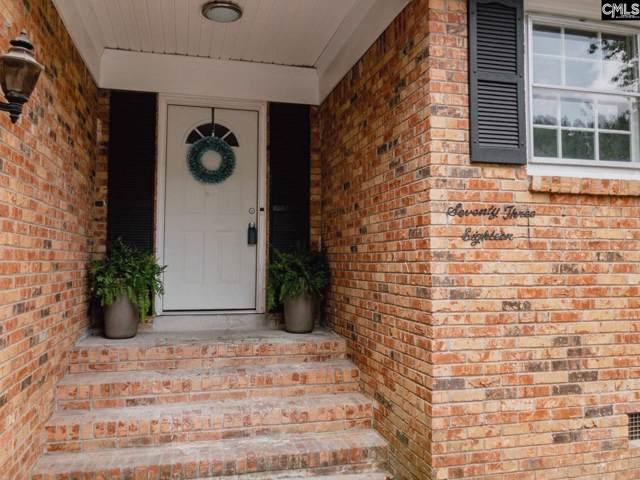 7318 Fontana Drive, Columbia, SC 29209 (MLS #479933) :: EXIT Real Estate Consultants