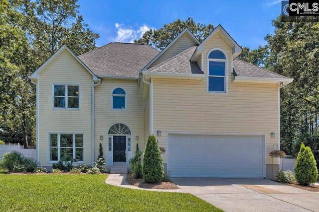 311 Dove Ridge, Columbia, SC 29223 (MLS #479934) :: The Olivia Cooley Group at Keller Williams Realty