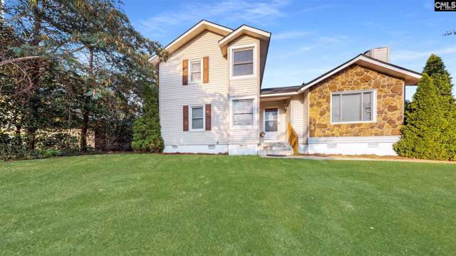 3140 Emanuel Church Road, Lexington, SC 29073 (MLS #479941) :: Loveless & Yarborough Real Estate