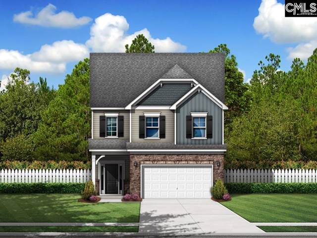 393 Council Loop, Columbia, SC 29209 (MLS #479947) :: EXIT Real Estate Consultants