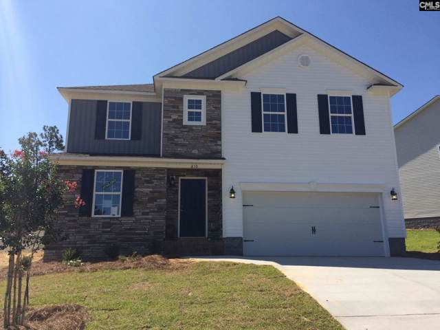 610 Teaberry (Lot 124) Drive, Columbia, SC 29229 (MLS #479953) :: The Olivia Cooley Group at Keller Williams Realty