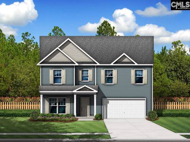 365 Council Loop, Columbia, SC 29209 (MLS #479956) :: EXIT Real Estate Consultants