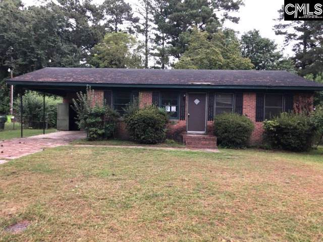301 Saddlefield Road, Columbia, SC 29203 (MLS #479958) :: Home Advantage Realty, LLC