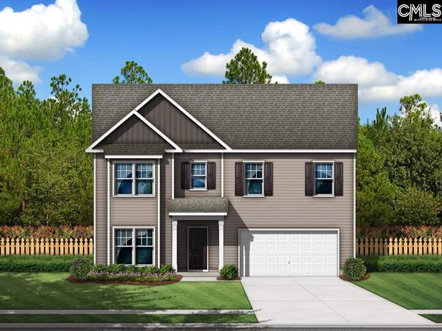 360 Council Loop, Columbia, SC 29209 (MLS #479960) :: EXIT Real Estate Consultants
