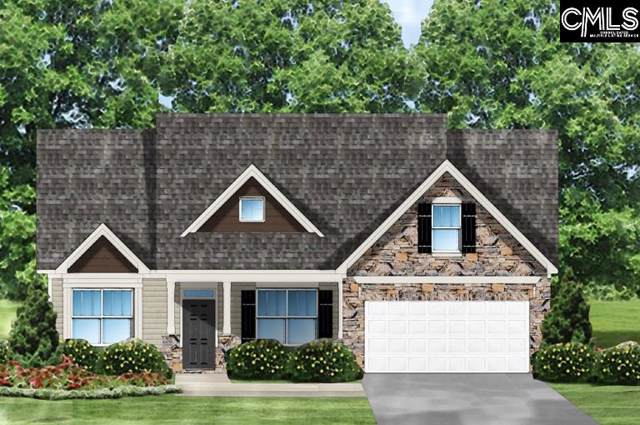 222 Cedar Hollow Lane, Irmo, SC 29063 (MLS #479967) :: The Meade Team