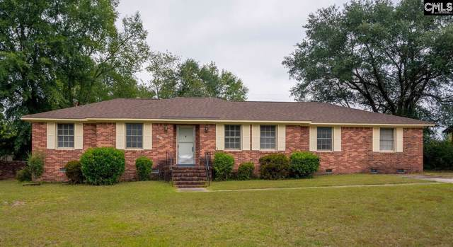 1919 Mars Drive, Columbia, SC 29209 (MLS #479968) :: Fabulous Aiken Homes & Lake Murray Premier Properties