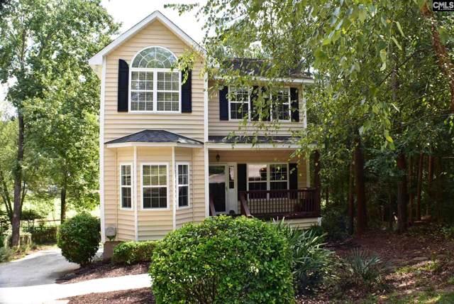 125 Old Pond Lane, Columbia, SC 29212 (MLS #479973) :: Fabulous Aiken Homes & Lake Murray Premier Properties