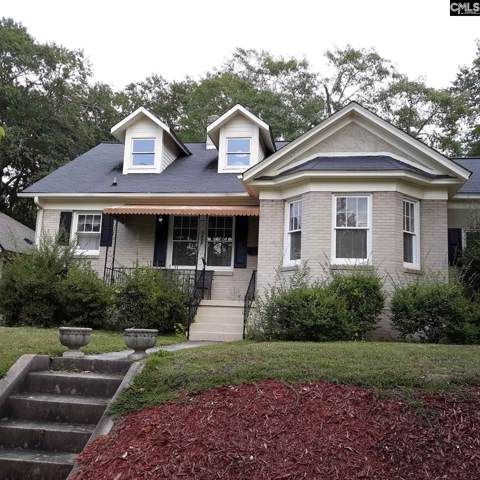 1402 Woodrow Street, Columbia, SC 29205 (MLS #479978) :: Home Advantage Realty, LLC