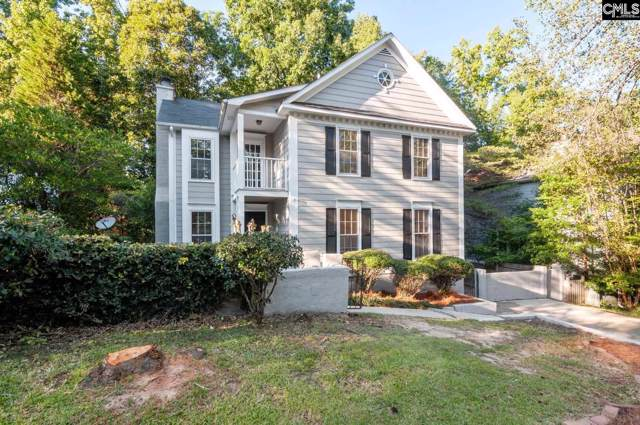 407 Cressfell Road, Irmo, SC 29063 (MLS #479984) :: EXIT Real Estate Consultants