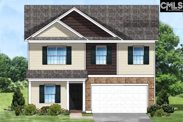 931 Oxbow Lane, Lexington, SC 29073 (MLS #479985) :: EXIT Real Estate Consultants