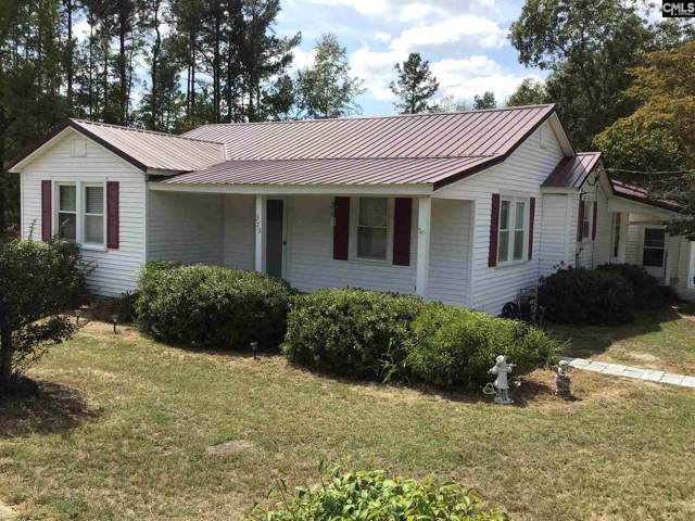 373 Railroad Avenue N, Salley, SC 29137 (MLS #479987) :: EXIT Real Estate Consultants