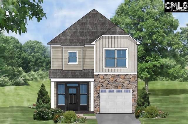 915 Oxbow Lane, Lexington, SC 29073 (MLS #479988) :: EXIT Real Estate Consultants