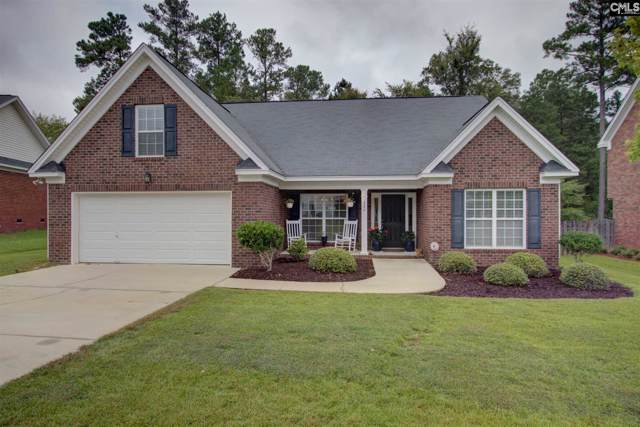 322 Nichols Branch Lane, Irmo, SC 29063 (MLS #479990) :: EXIT Real Estate Consultants
