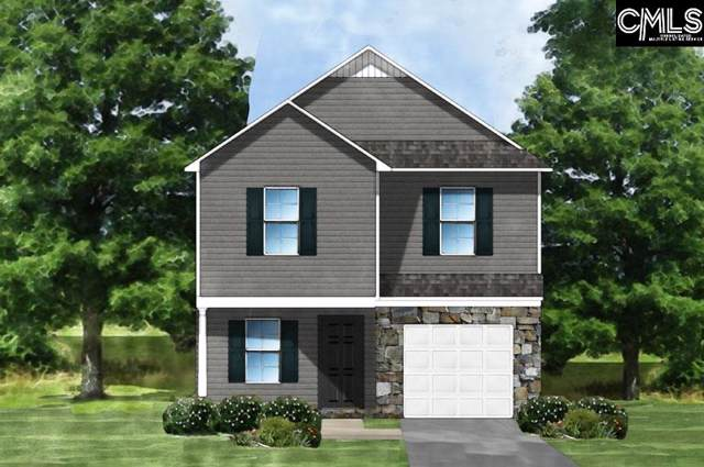 919 Oxbow Lane, Lexington, SC 29073 (MLS #479994) :: EXIT Real Estate Consultants