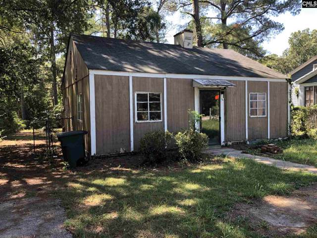 108 Lakeside Avenue, Columbia, SC 29203 (MLS #479997) :: EXIT Real Estate Consultants