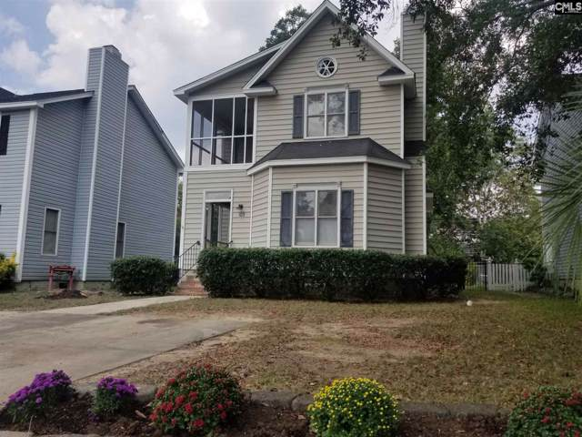 103 Ashley Court, West Columbia, SC 29169 (MLS #480004) :: Home Advantage Realty, LLC