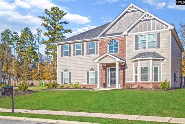 625 Angel Oak Lane, Columbia, SC 29229 (MLS #480005) :: EXIT Real Estate Consultants