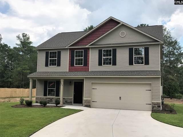 35 Texas Black Way, Elgin, SC 29045 (MLS #480008) :: EXIT Real Estate Consultants