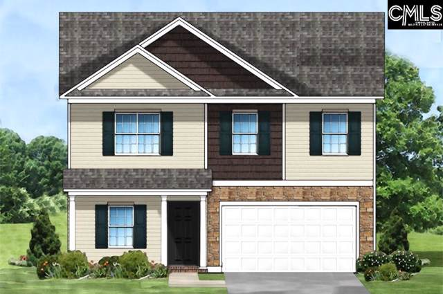 366 Spring Meadow Lot 45 Road, Columbia, SC 29223 (MLS #480010) :: EXIT Real Estate Consultants