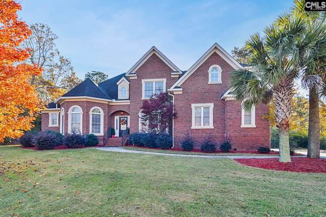 89 Cannonade Court, Irmo, SC 29063 (MLS #480011) :: The Olivia Cooley Group at Keller Williams Realty