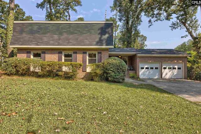 3301 Overcreek Road, Columbia, SC 29206 (MLS #480012) :: Loveless & Yarborough Real Estate