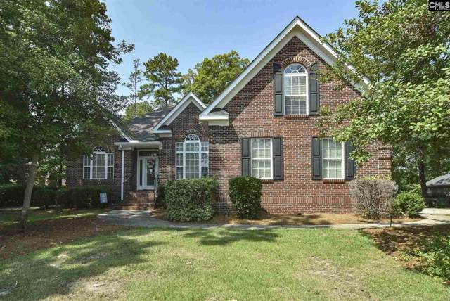 505 Ramblewood Lane, Chapin, SC 29036 (MLS #480015) :: EXIT Real Estate Consultants