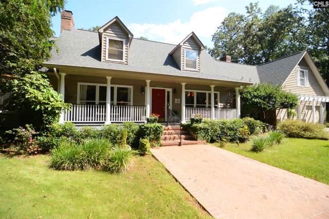 20 Hunt Cup, Camden, SC 29020 (MLS #480020) :: EXIT Real Estate Consultants