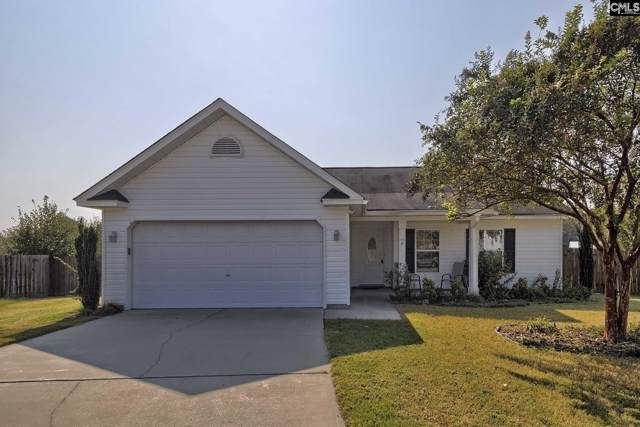7 Ardennes Circle, Lugoff, SC 29078 (MLS #480038) :: The Meade Team